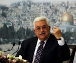 عباس، الرئيس الفلسطيني