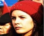 كاميلا فاييخو ، رئيسا للطلاب في شيلي