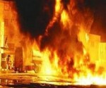 مقتل السفير الأمريكي في هجوم على القنصلية الأمريكية ببنغازي