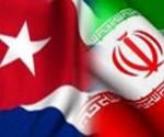 كوبا  ايران