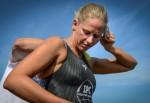 La-Nadadora-australiana-antes-de-partir