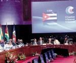Cuba-Summit