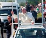 Papa  Holguin recorrido
