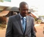 ministro deportes mali