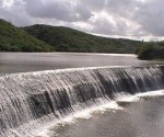 agua embalses
