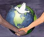 religion  paz-mundial