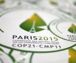 Paris conferencia logo