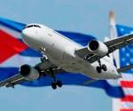aviacion Cuba estados Unidos