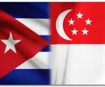 Cuba Singapur