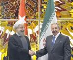 Raul e Iran
