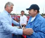 Diaz Nicaragua