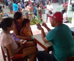 Brigada medica Peru