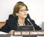 ONU Maria-Grazia-Giammarinaro