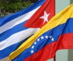 CAMAGÜEY- ACTO DE SOLIDARIDAD CON VENEZUELA