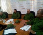 La Habana cosnejo-de-defensa-provincial