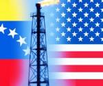 petroleo EEUU Vene