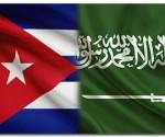 Cuba arabia saudita