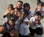 Cuba niños