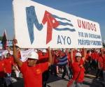 Cuba trabajadores