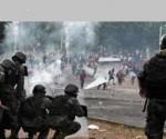 Honduras manifestaciones