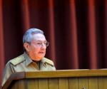 Raul Castro A Nacional