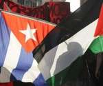Cuba Palestina