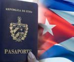 Cuba pasaportes