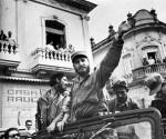 Fidel Caravana libertad