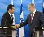 Guatemala Israel