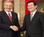 Raúl-y-el-presidente-de-Vietnam